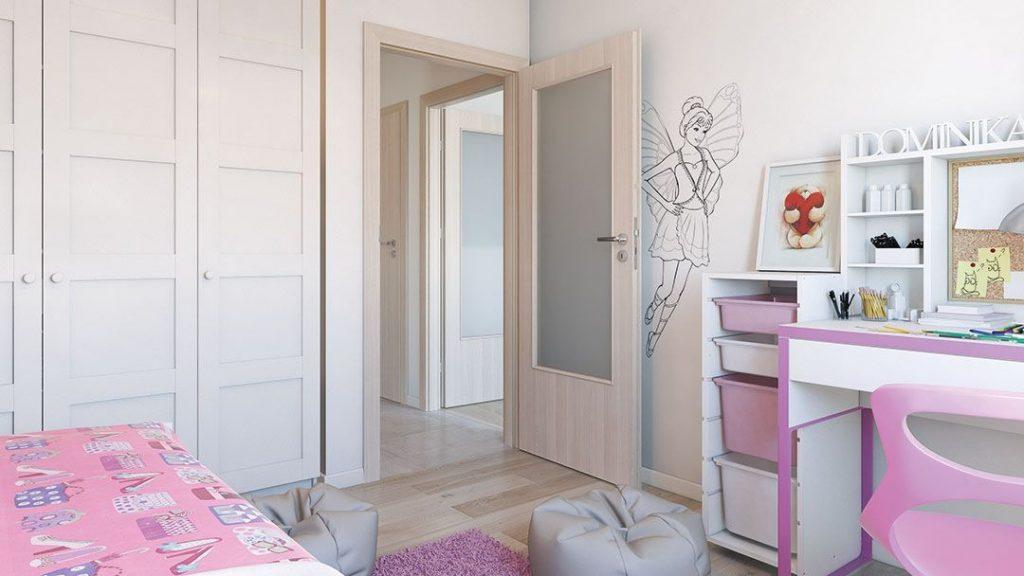 Promotie usi Premium de interior Porta Doors