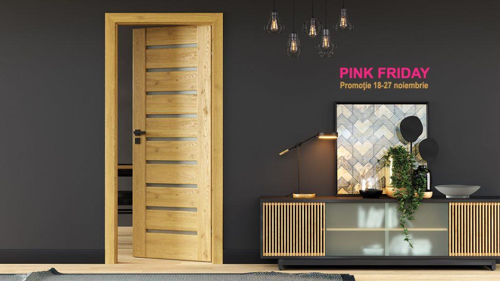 Pink Friday 2020 in magazinele Florida Construct