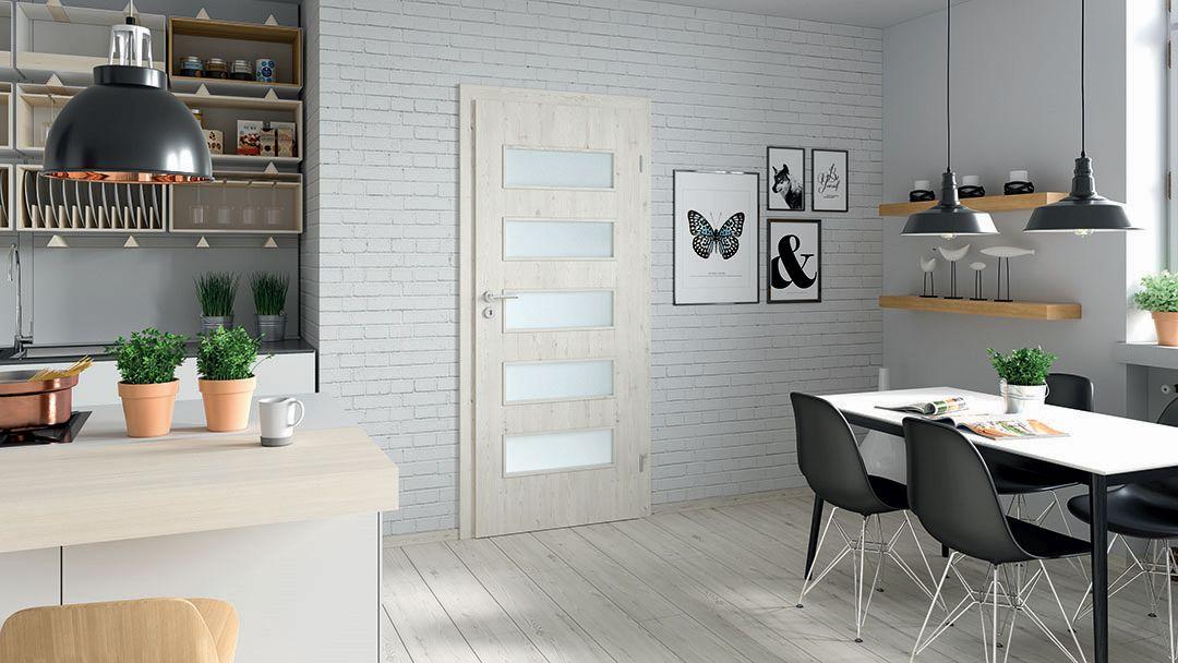 Promotie usi interior Porta mai - iunie 2021